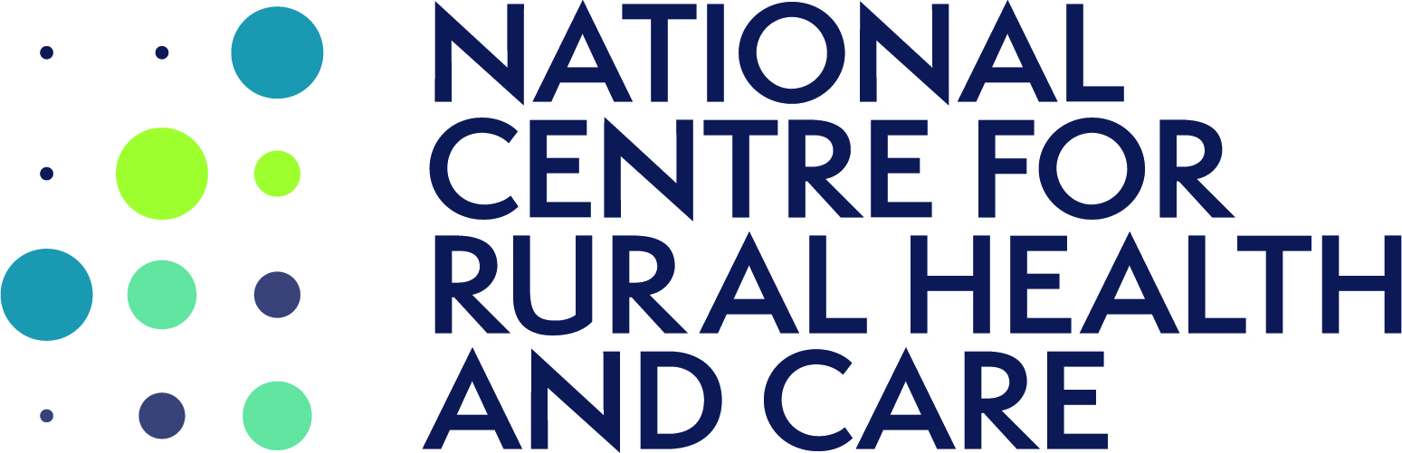 National Centre for Rural Health and Care