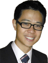Image of Dr Ronny Cheung